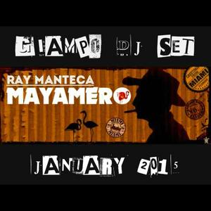 Giampo Dj Set January 2015