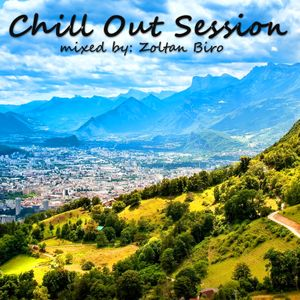 Chill Out Session 183