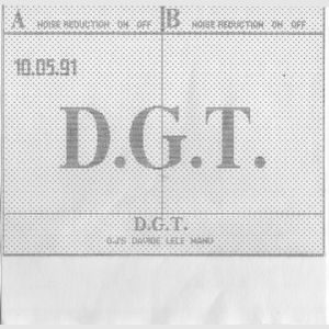 DGT - Davide - Lele - Manu - 10 Maggio 1991 - TAPE REMASTERED