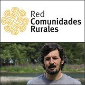 Patricio Sutton, director y fundador de Red Comunidades Rurales