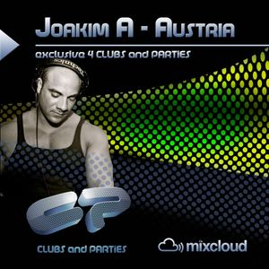 Joakim A. Exclusive Set 4 CLUBS and PARTiES - Podcast 001
