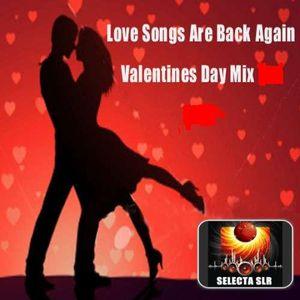 MrBugz' 2011 Valentines Day Mix