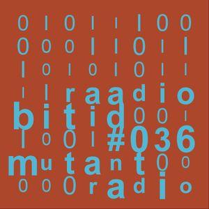 Rhythm Doctor - Mutant Radio (13.03.2003) (osa 2)