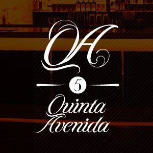 Alvaro zapata  @ 5ta avenida - the circle night