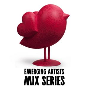 Daniel Cowel   Emerging Artists   Mysteryland USA   2016