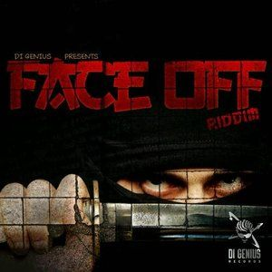 Face off riddim Mixxx