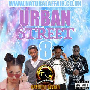 URBAN STREET 8