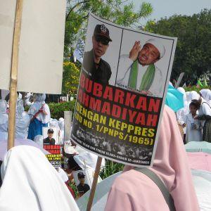 Ihsan Ali-Fauzi - Religious Intolerance in Indonesia