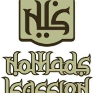 Igor Gonzola - Dj set@Nomads Session 2011 09 16