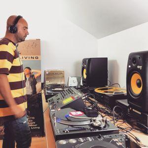 CHUMI DJ presenta Facebook Live Noviembre 2017