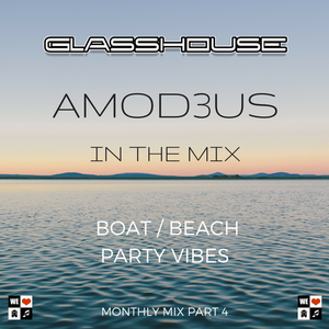 BOAT / BEACH PARTY MIX