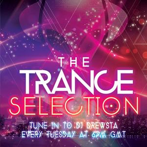 Trance Selection With DJ Drewsta - June 18 2019 http://fantasyradio.stream