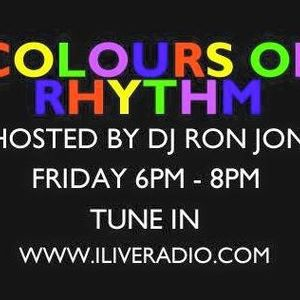 Colours Of Rhythm - August 12, 2016