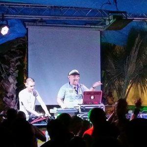 Sitges Bear Week 2015 Vol.2 by DJ JAMES MUNICH