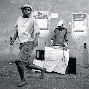 African System Pt1 / 03.04.2010