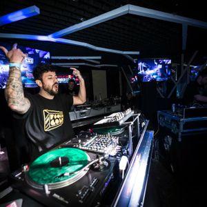 DJ Tucho - Brazil - Brasília National Final