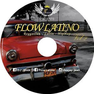 Flow Latino Mixtape Vol. 2