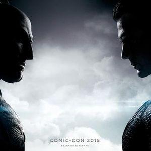 Batman v Superman, Suicide Squad, and More DCEU Hall H Reactions