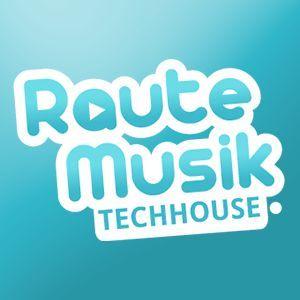 Flocalis - Breakbeats Live @RauteMusik TechHouse