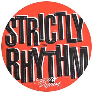 Strictly My Favorites (A Tribute To Strictly Rhythm)