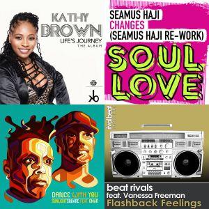 Beat Rivals - August 2019 Mix
