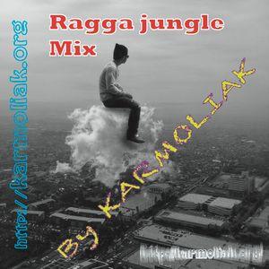 Ragga jungle By Karmoliak