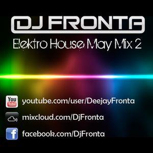 Dj Fronta Elektro House May Mix 2