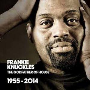 FRANKIE KNUCKLES live at bolgia, dalmine bergamo italy 10.12.2005