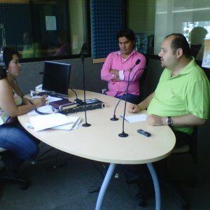 Entrevista con Carolina Gómez (2da parte)