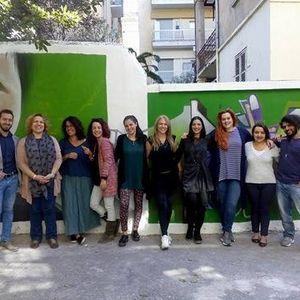 """Το νέο Κέντρο Υποστήριξης Νέων Ανατολικής Θεσσαλονίκης στην εκπομπή """"Η ώρα της Άρσις"""""""