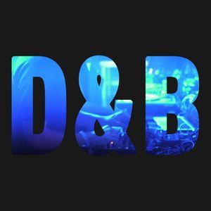 LT - Liquid Drum and Bass Mix #2