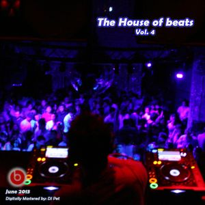 The House of beats vol. 4 (June 2013)