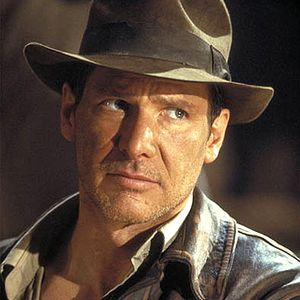 MP7 - Perfect animated 1992er Harrison Ford for Indiana Jones and the Fate of Altantis Movie 2015