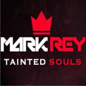 Tainted Souls 033 (with Mark Rey) 13.09.2017