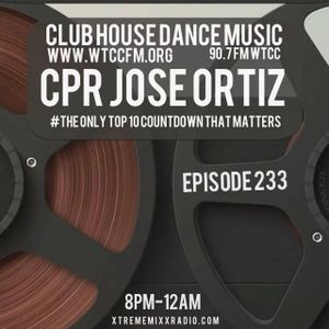 CPR's Clubhouse (Episode 233)
