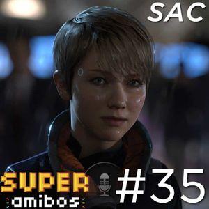 SAC 35 - Vive la PlayStación!