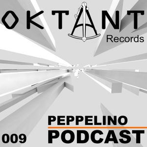 Oktant Records Podcast Episode 09 mixed by Peppelino