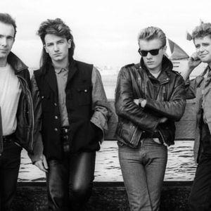 In Concert U2 - Radio 1  23rd August 1981
