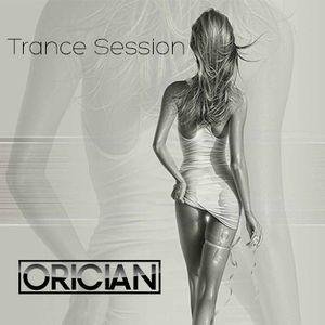 Trance Session January 2013