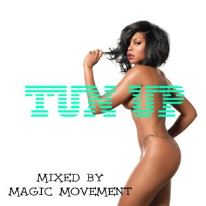 Tun Up Mix April 2012