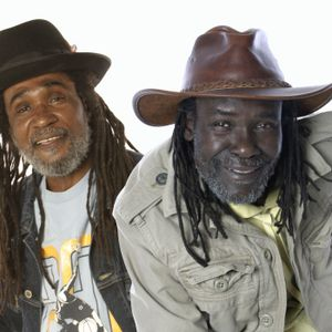 General Culture Meets The Wailing Souls On The Live Conversation Show