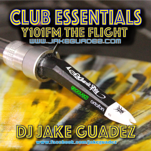 Y101FM The Fight Club Essentials Aug 22, 2015 Set #1 #House