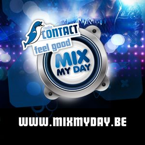 Chris Tyle - Contest Radio Contact - Mix My Day Project