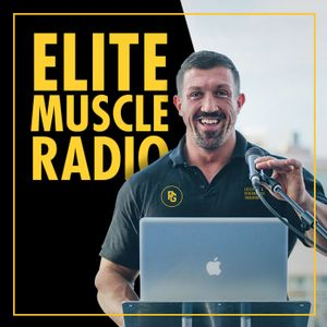 #50 - How To Create The Best Exercise Experience Possible with Micheal Goulden