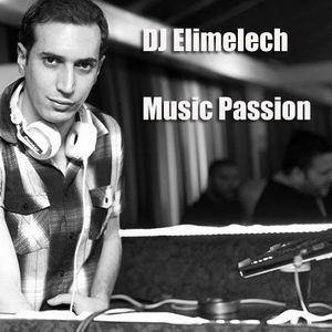 Mini-HIP-HOP Vibes - February 2017 By DJ Elimelech