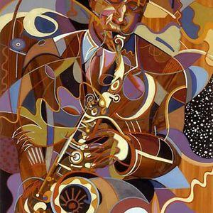 Take 5 Jazz  week.  nr. 3