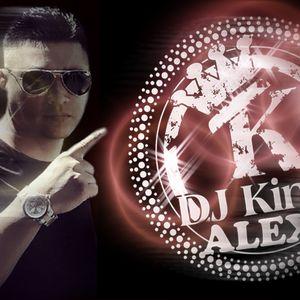 EDM HOUSE MIX DJ ALEX KINGS 2014