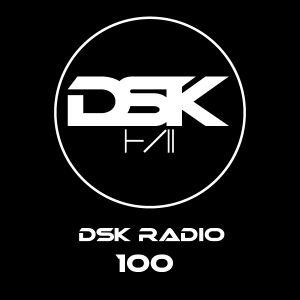 DSK Radio Podcast 100