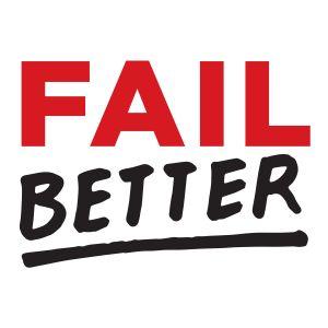 Varjack & Simpson Present - The Fail Better Podcast - Episode 1