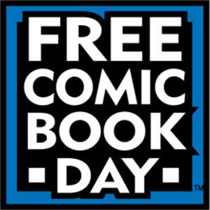 Direct Edition: Free Comic Book Day (#17)